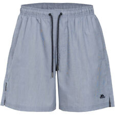 Trespass Mens Volted Casual Summer Surf Mid Length Quick Dry Shorts