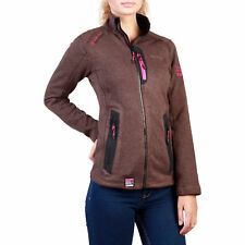 Geographical Norway Felpa Geographical Norway Donna Marrone 84794 Felpe Donna