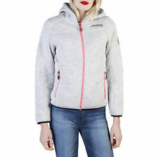 Geographical Norway Felpa Geographical Norway Donna Grigio 85386 Felpe Donna