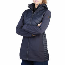 84782 Geographical Norway Giacca Geographical Norway Donna Blu 84782 Giacche Don