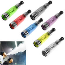 7 Colors 1.6ml Ego-T CE 4 Clear 510 Tank Sprayer Charger Pen