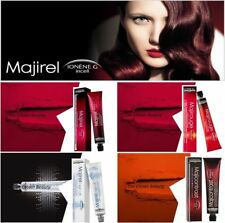 Loreal Professional Majirel Majirouge French Permanent Hair Color *(All RanGe(**