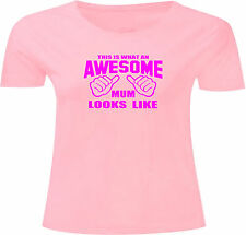 This Is What An Awesome Mum Looks Like Mothers Day Gift Ideas Bithdays Christmas