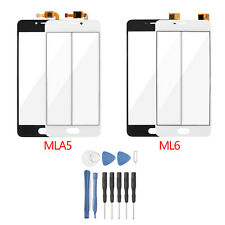 LCD Display Toque Pantalla Digitizer Vaso Repuesto Para Meizu Meilan M5 M6