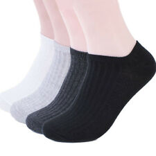 Cotton and comfortable Men Socks Summer Boat Sock Soft Invisible stretchy socks