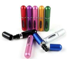 New 5ML Travel Portable Mini Refillable Perfume Atomizer Bottle Scent Pump Spray