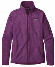 Patagonia Better Sweater - giacca in pile trekking - donna