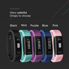 Smart Watch Fitness Health Tracker Sports Heart Rate Blood Pressure IOS Android