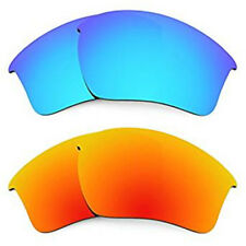 Oakley Half Jacket 2.0XL Sunglasses Frames Polarized Replacement Lenses