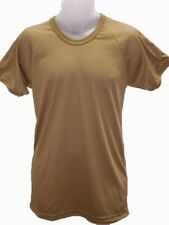 T Shirt - Army Brown - Crew