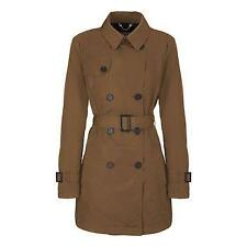 GEOX GIACCA TRENCH  LUNGO DONNA