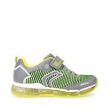 GEOX ANDROID SNEAKER JUNIOR BOY LUCI