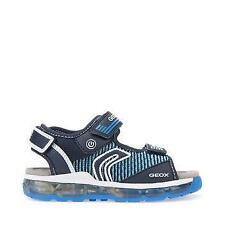 GEOX ANDROID SANDALO JUNIOR BOY LUCI