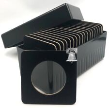 Air-tite Storage Box Container 20 Model H Coin Holder Capsule Display Card Case