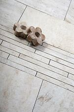 MURETTO MARAZZI MULTIQUARTZ  30X60 - MOSAIK FLIESE 30X60 - STONEWARE DECOR