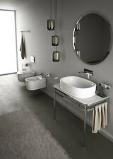 "LAVABO APPOGGIO 45/65  ""AZULEY"" NEW  ARTCERAM AZL001 - WASCHBECKEN - WASHBASIN"