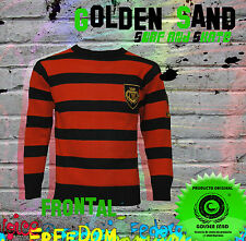 Jersey surf skate Golden Sand para niños. Sweater for children. Fredd