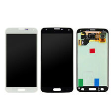 1pc per Samsung Galaxy S5 i9600 G900 G900F Display LCD Schermo Digitalizzatore