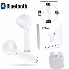 mini cuffie bluetooth 4.2 stereo Auricolari wireless per iPhone Samsung