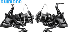 Shimano Medium / Big Baitrunner XTB LC Freespool Fishing Reel Front Drag