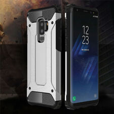 Luxury Hybrid Soft TPU+Hard PC Shockproof Armor Phone Case Cover For Samsung