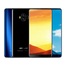"""Vkworld S8 5.99"""" 18:9 Full Screen 4g-lte 16mp Android Smartphone 4gb Ram 64gb"""