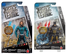 DC Comics Justice League 15cm Action Figures With Accessories Limited Edition