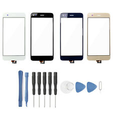 LCD Display Toque Pantalla Digitizer Vaso Repuesto Montaje Para Huawei Enjoy 7