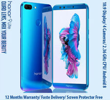"Huawei Onore 9 Lite 5.65 "" FHD Display Android 8 Kirin 659 Octa Core 4gb Ram"
