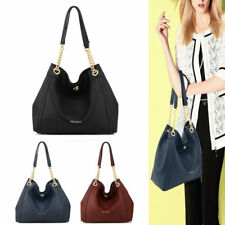 Latest Womens Designer Handbag Ladies Stylish Fashion Hobo Shoulder Bag UK NEW