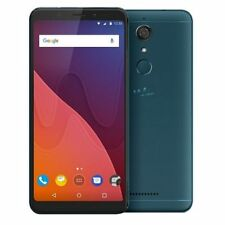 "Smartphone WIKO MOBILE VIEW16+3BLEEN FHD 5,5"" 4G Turchese WIKO MOBILE"