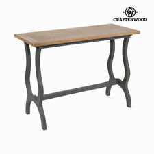 Console ingresso legno e metallo by Craftenwood Craftenwood