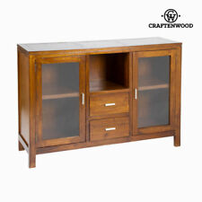 Credenza forest colore noce - Chocolate Collezione by Craftenwood Craftenwood