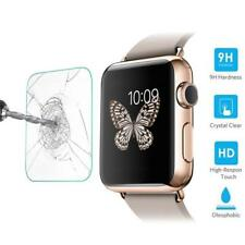Tempered Glass 9H Screen Protector for Apple iWatch Series 1 2 38mm 42mm smart
