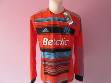 Maillot Neuf de Marseille  Taille L ou XL Formotion Player Issue Shirt OM ref14