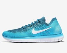 Nike Free Rn Flyknit 2017 Mens Trainers Multiple Sizes New RRP £120.00