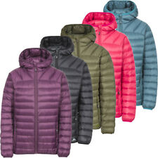 Trespass Womens/Ladies Trisha Ultra Lightweight Packable Padded Jacket