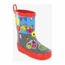 Be Only - Madame Birthday - Bottes de pluie - multicolore