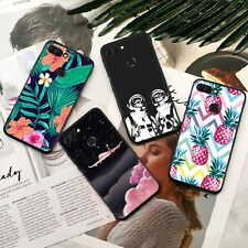 Soft Silicone Rubber Cute Cartoon Case Cover For Apple iPhone Xs 8 7 Plus 6 6s 5