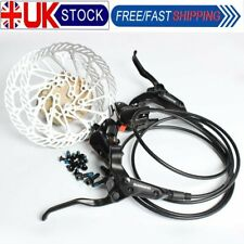Shimano BR-BL-M315 MTB Hydraulic Disc Brakes Set With 160mm Rotors