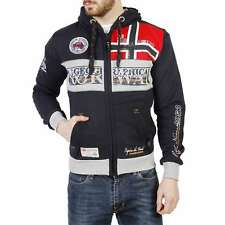 Felpe Uomo Geographical Norway Flyer_man Autunno/Inverno