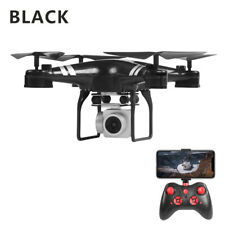 Wifi FPV Explorer 2.4Ghz 4CH RC Quadcopter Drone with 2MP 720P HD Camera 3D Flip