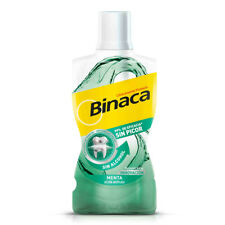 Colluttorio Binaca (500 ml) Binaca