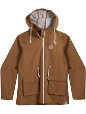 Anorak Femme Animal Byron Toffee Apple Brun