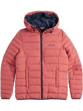 Anorak Femme Animal Rainee Rougewood Orange