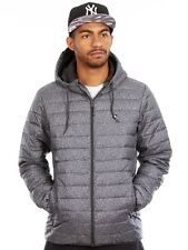 Veste Quiksilver Everyday Scaly Dark Gris-Heather