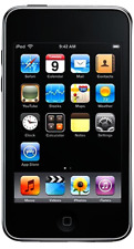 APPLE iPOD TOUCH 2ND GEN 8GB / 16GB  - Black, IPod Touch Music Player