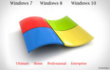 Windows 7 Pro Ultimate Windows 8.1 Home Pro Windows 10 Home Pro Enterprise  Key