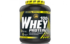 ALL STARS 100% Whey Protein Dose 2350 g 22,29 EUR / kg