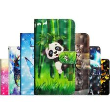 For Samsung Galaxy J5 2016 & J5 2017 Wallet Leather Case Flip Stand Phone Cover